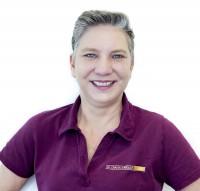 Team der Zahnarztpraxis in Heidelberg Kirchheim Dr. Krigar & Partner - Monika-Karsten