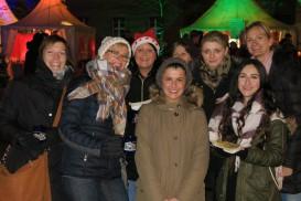 Weihnachtsmarkt in Heidelberg Dezember 2016 - IMG_2190