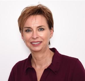 Nicole Ridinger - Zahnmedizinische Fachangestellte