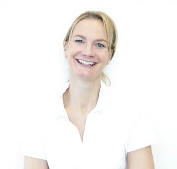 Dr. med. dent. Diana M. Krigar - Zahnärztin in Heidelberg